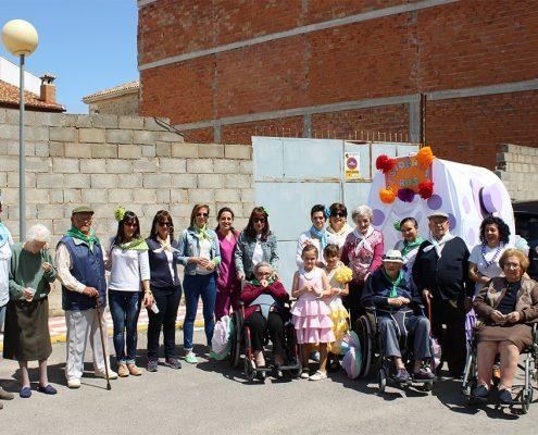 Residencia Rus San Isidro 2016