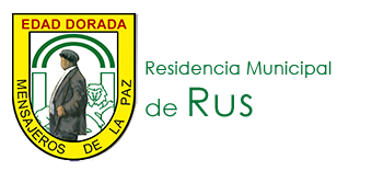 Residencia de Mayores Municipal de Rus